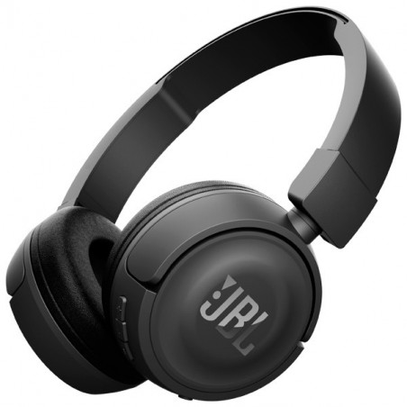 JBL T460 BT Auriculares Wireless Bluetooth 4.0 Negros