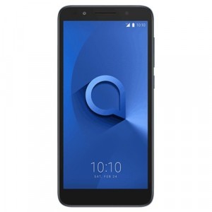 Alcatel 1X 5059D 1GB 16GB Negro Reacondicionado