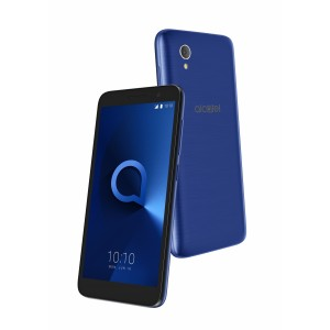 Alcatel 1 5033D 1GB 8GB Azul Reacondicionado