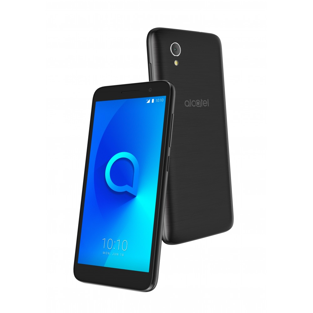 Alcatel 1 5033D 1GB 8GB Negro Reacondicionado