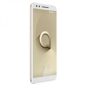 Alcatel 3L 5034D 2GB 16GB Oro Reacondicionado