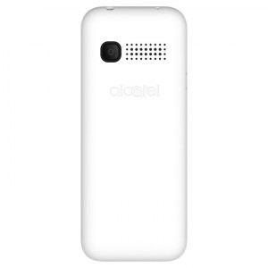 Alcatel 1066D 4MB 4MB Blanco Reacondicionado
