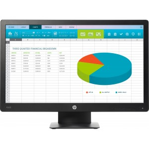 HP ProDisplay P203 20 HD+ TN 5ms 60Hz Caja Abierta