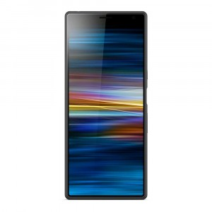Sony Xperia 10 Plus 4GB 64GB Negro Reacondicionado
