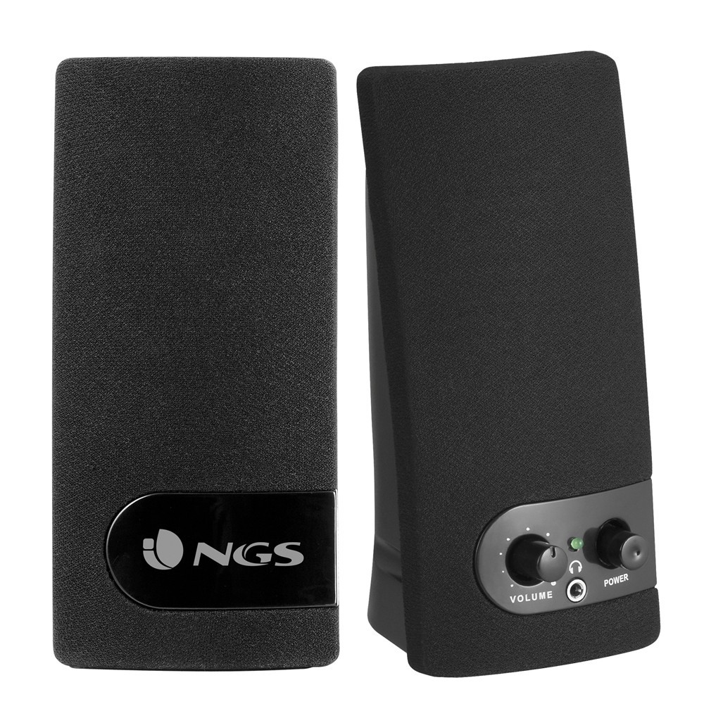 NGS SB150 Altavoces 2.0 4W RMS
