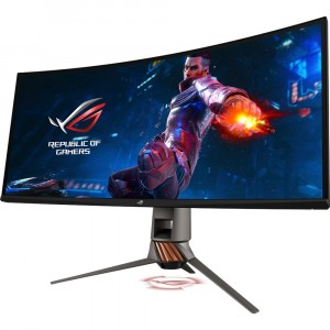 Asus ROG Swift PG349Q 34 LED UWQHD IPS 4ms 120Hz G-Sync Caja Abierta
