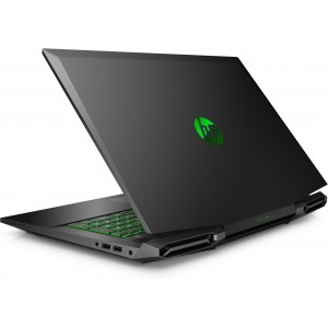 HP Pavilion Gaming 17-cd0600ng i5-9300H 8GB 1TB 128SSD 17.3 GTX 1650 W10 Reacondicionado