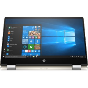 HP Pavilion x360 14-dh0008ns i7-8565U 16GB 512SSD 14.0 MX 250 2GB W10 Táctil Reacondicionado