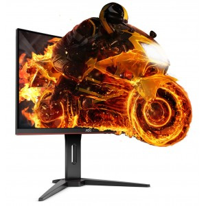 AOC C27G1 27 FHD 144Hz 1ms FreeSync Pixel en pantalla Reacondicionado