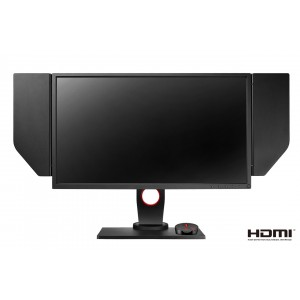BenQ  Zowie XL2546 25 LED FHD TN 1ms 240Hz Flicker-Free Reacondicionado