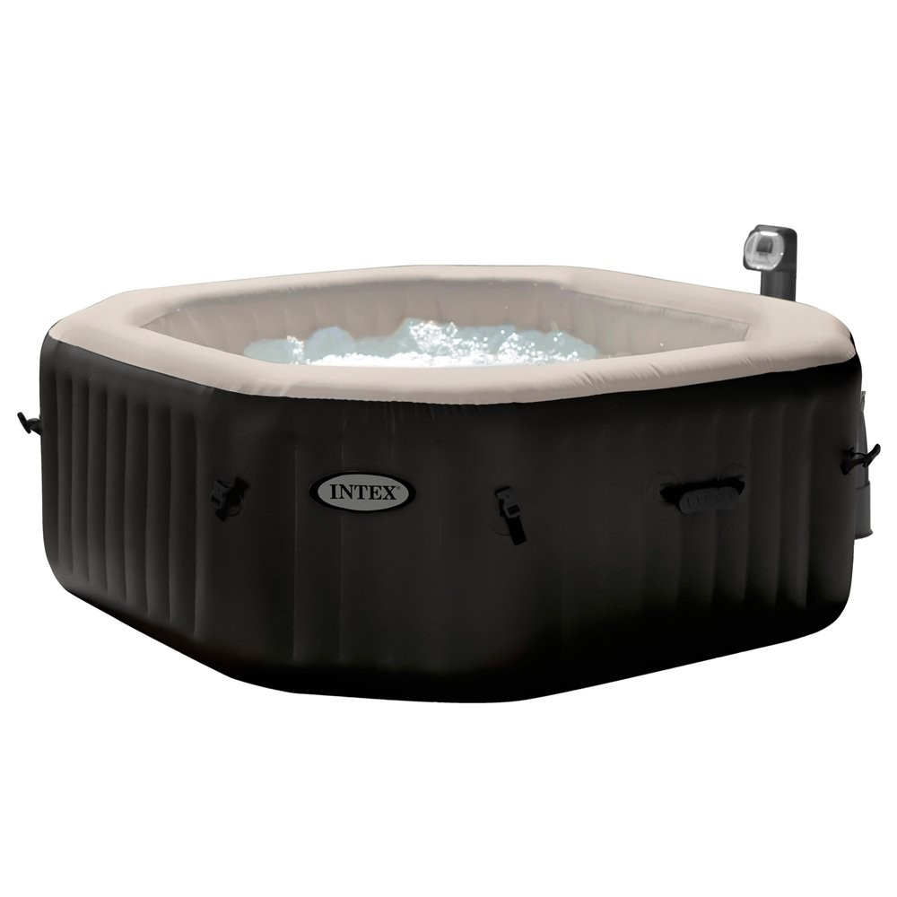 Intex 28456 - Spa hinchable Jet y...
