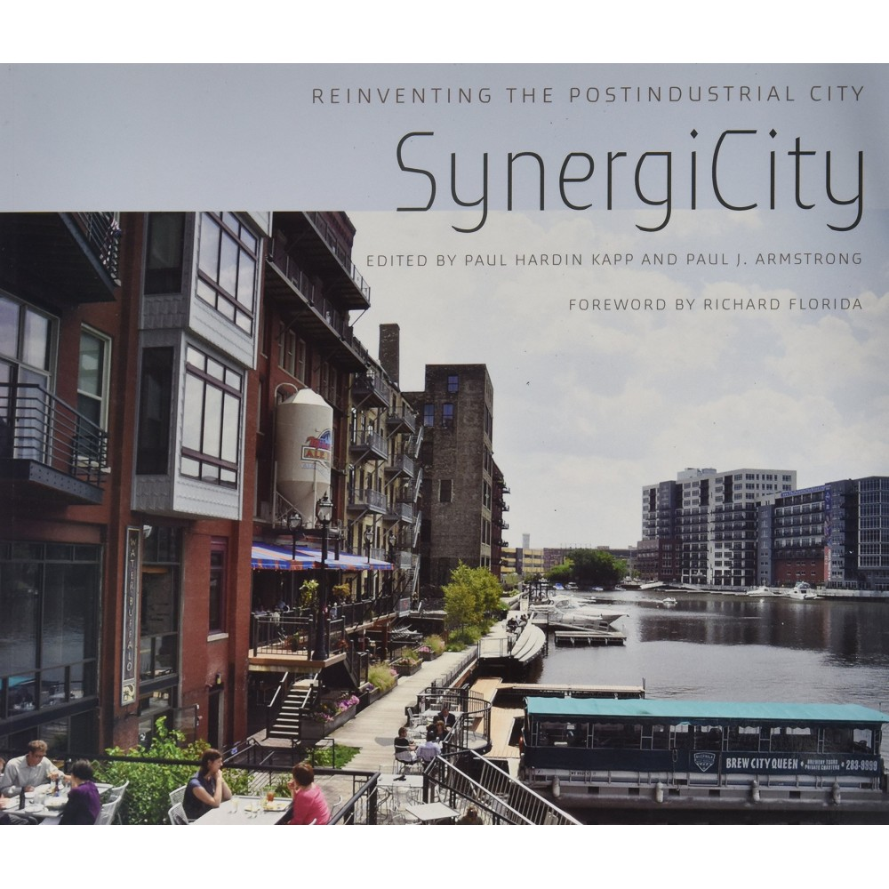 SynergiCity: Reinventing the...