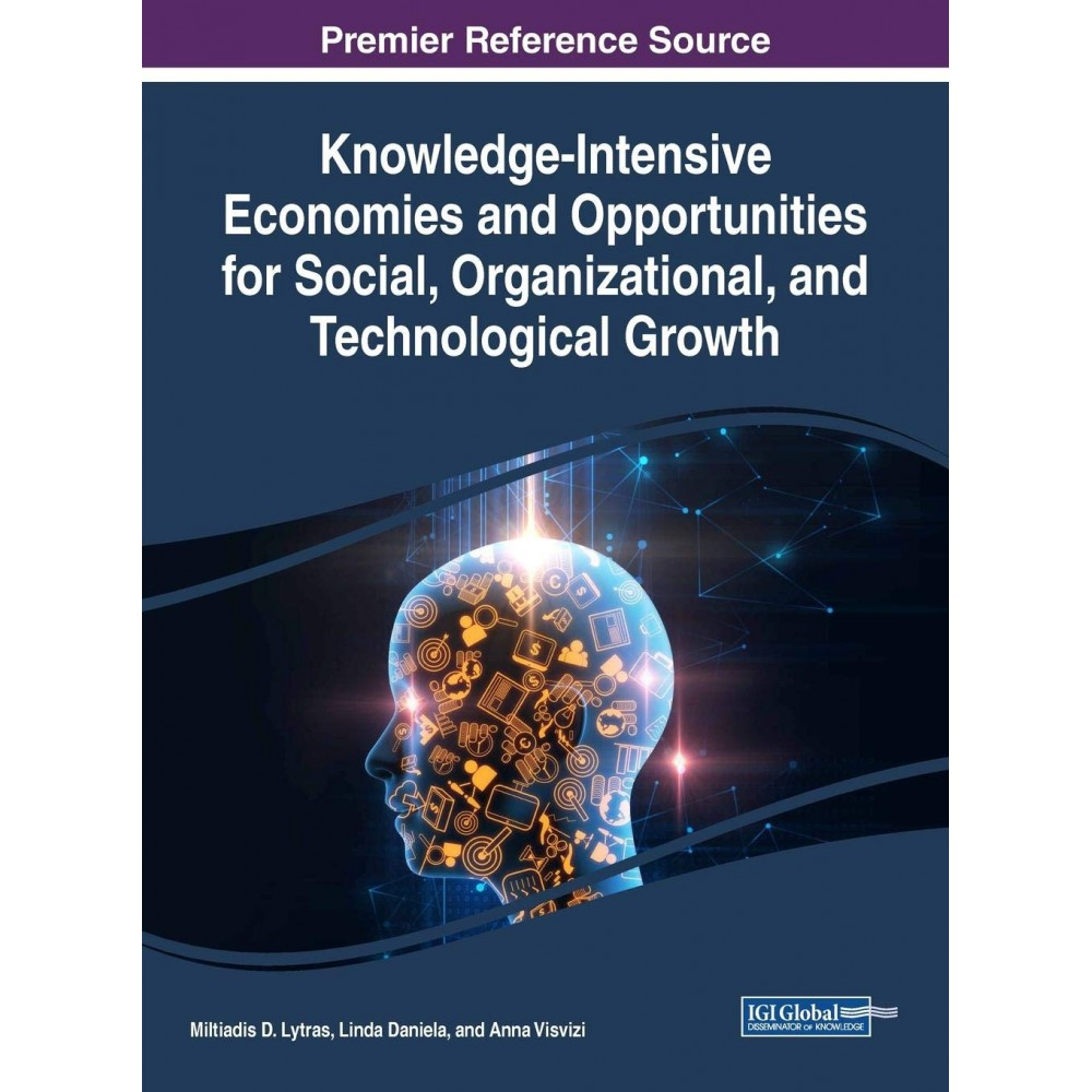 Knowledge-Intensive Economies and...