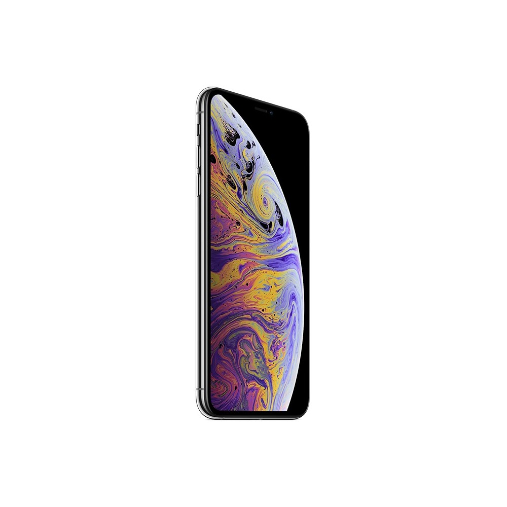 Apple iPhone XS Max 256GB Plata Reacondicionado