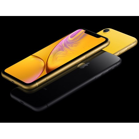 Apple iPhone XR 128GB Yellow Reacondicionado