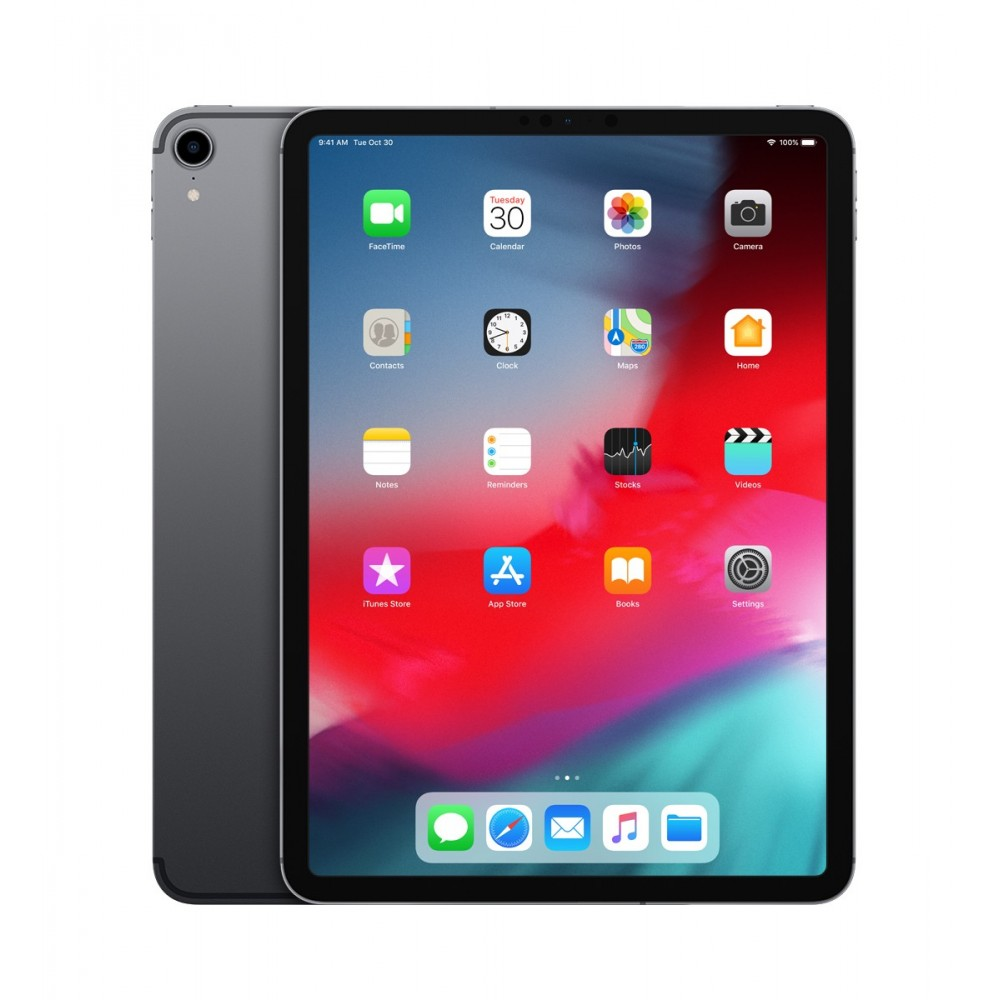 Apple iPad Pro 64GB Grey Reacondicionado