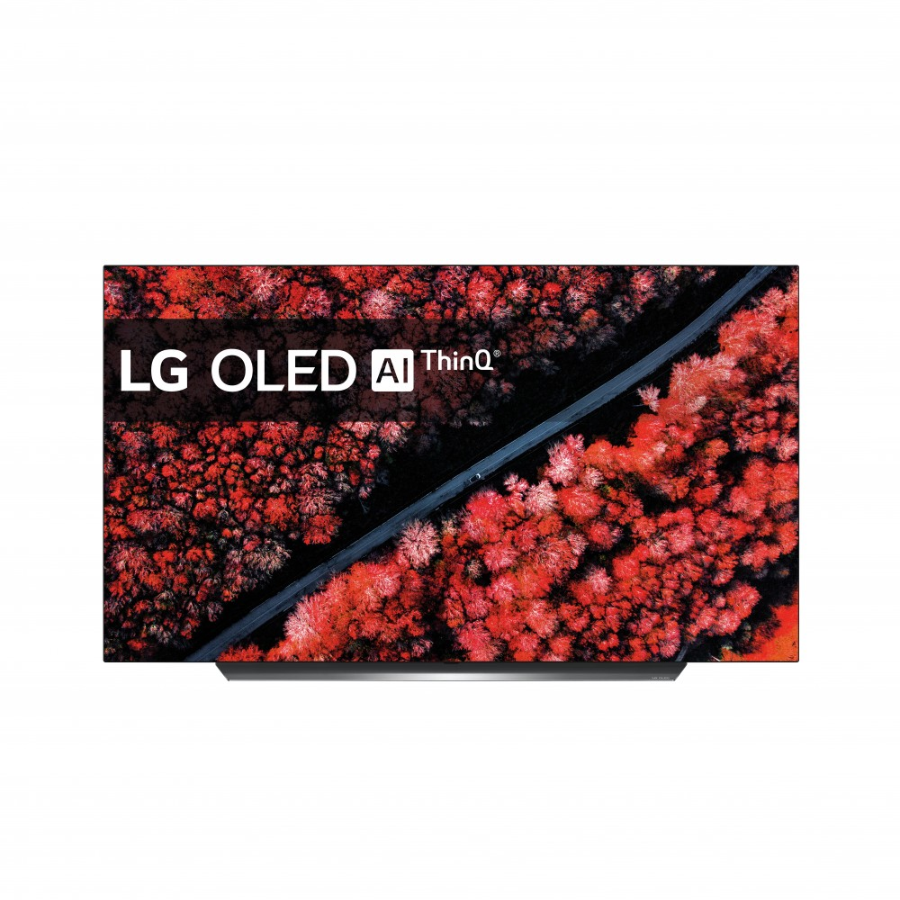 LG OLED65C9PLA 65 OLED UHD 4K Smart TV Reacondicionado