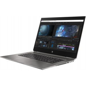 HP ZBook Studio x360 G5 Workstation i9-8950HK 16GB 512SSD Quadro P1000 15.6 4K W10 Pro Caja Abierta