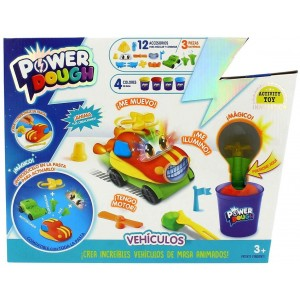 Power Dough DP 017 Kit...