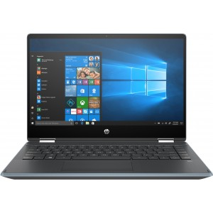 HP Pavilion x360 14-dh0607nz i5-8265U 8GB 256SSD 14.0 W10 Táctil Reacondicionado