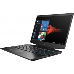 HP OMEN 15-dh0016ns i7-9750H 16GB 1TB 512SSD 15.6 GTX 1660Ti W10 Reacondicionado