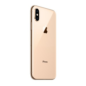 Apple iPhone XS 256GB Gold Reacondicionado