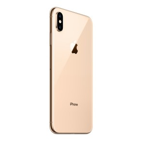 Apple iPhone XS Max 256GB Oro Reacondicionado