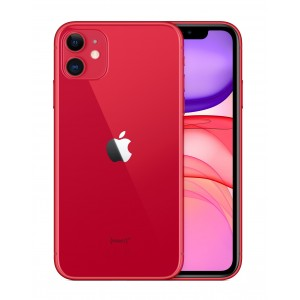 Apple iPhone 11 256GB Red Reacondicionado