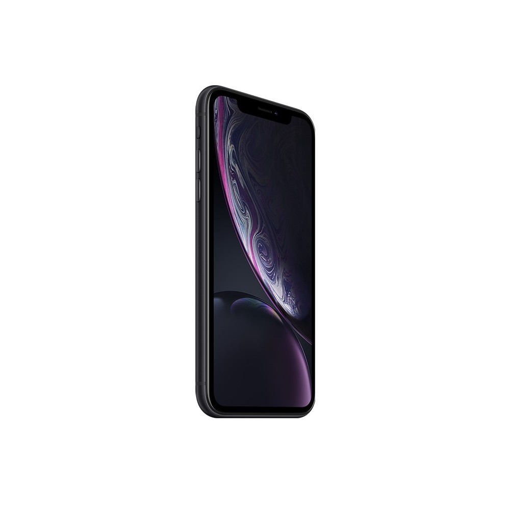 Apple iPhone XR 64GB Black Reacondicionado