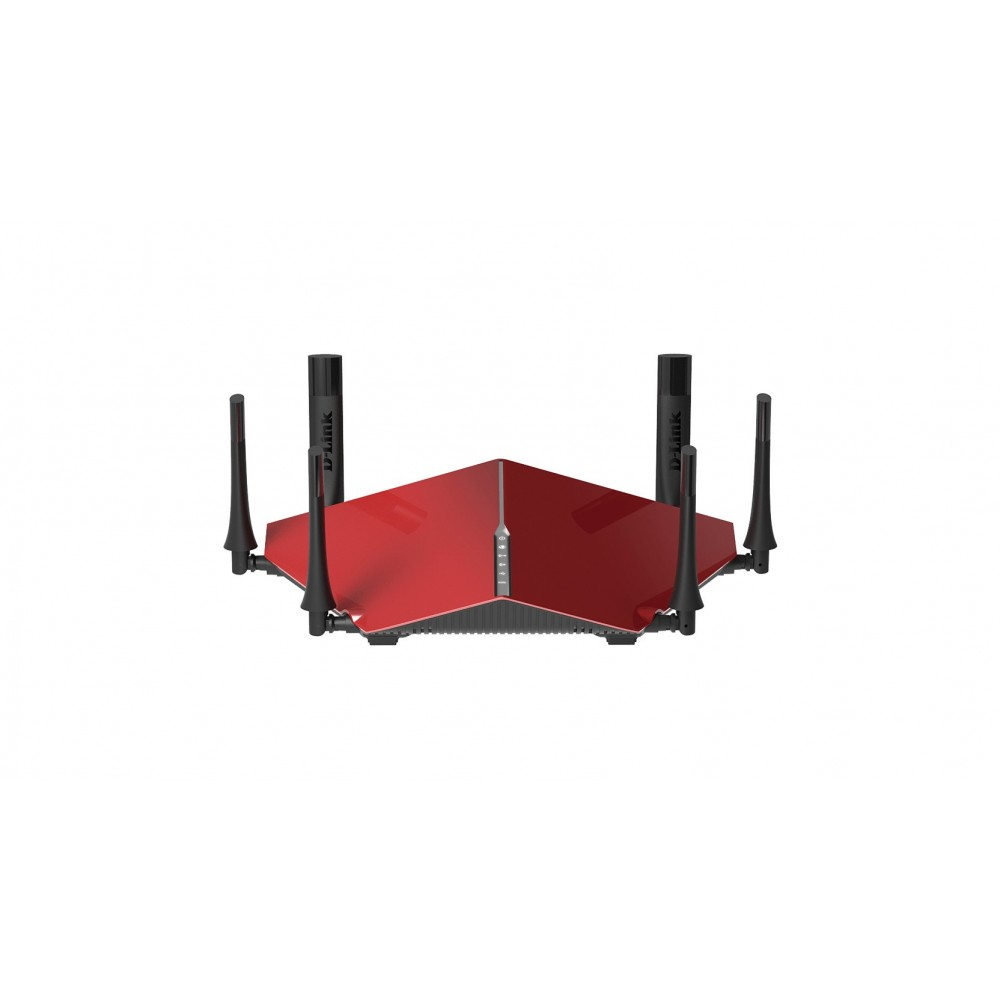 Cloud Router DLINK DIR-890L Wireless AC3200 Caja Abierta