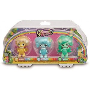 Glimmies - Serie 2 Blister...