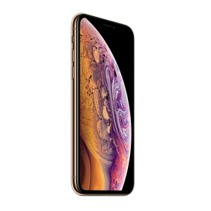 Apple iPhone XS 64GB Gold Reacondicionado