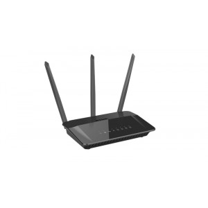 D-Link DIR-859 Wireless AC1750 Dual Band Gigabit Router Caja Abierta