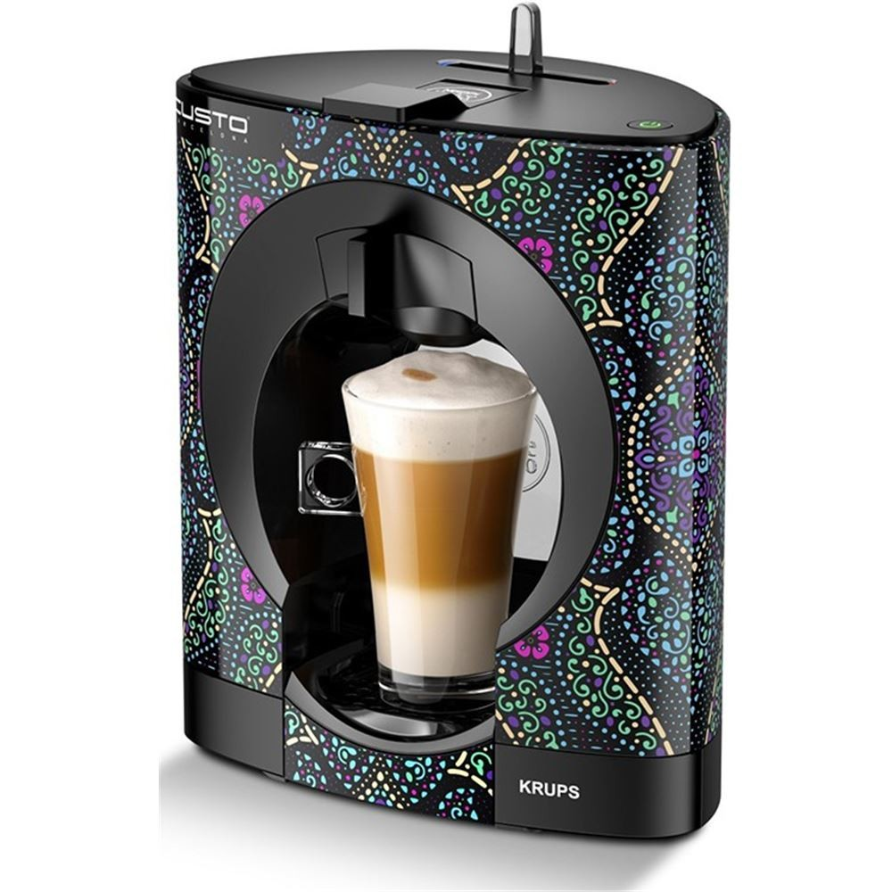 Krups KP110HES Dolce Gusto Oblo Custo...