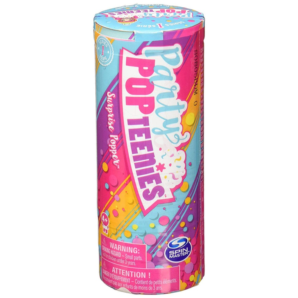 Spin Master Party Popteenies Surprise...