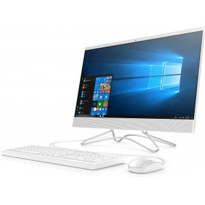 HP 24-f0034nl i5-8250U 8GB 1TB 128SSD 23.8 W10 AIO Reacondicionado