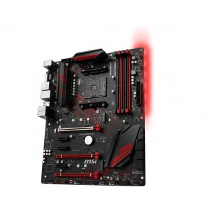 Placa Base MSI X470 Gaming Plus Reacondicionado