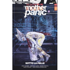 Mother panic: 2 (Lion extra)