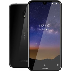 Nokia 2.2 2GB 16GB Negro Reacondicionado