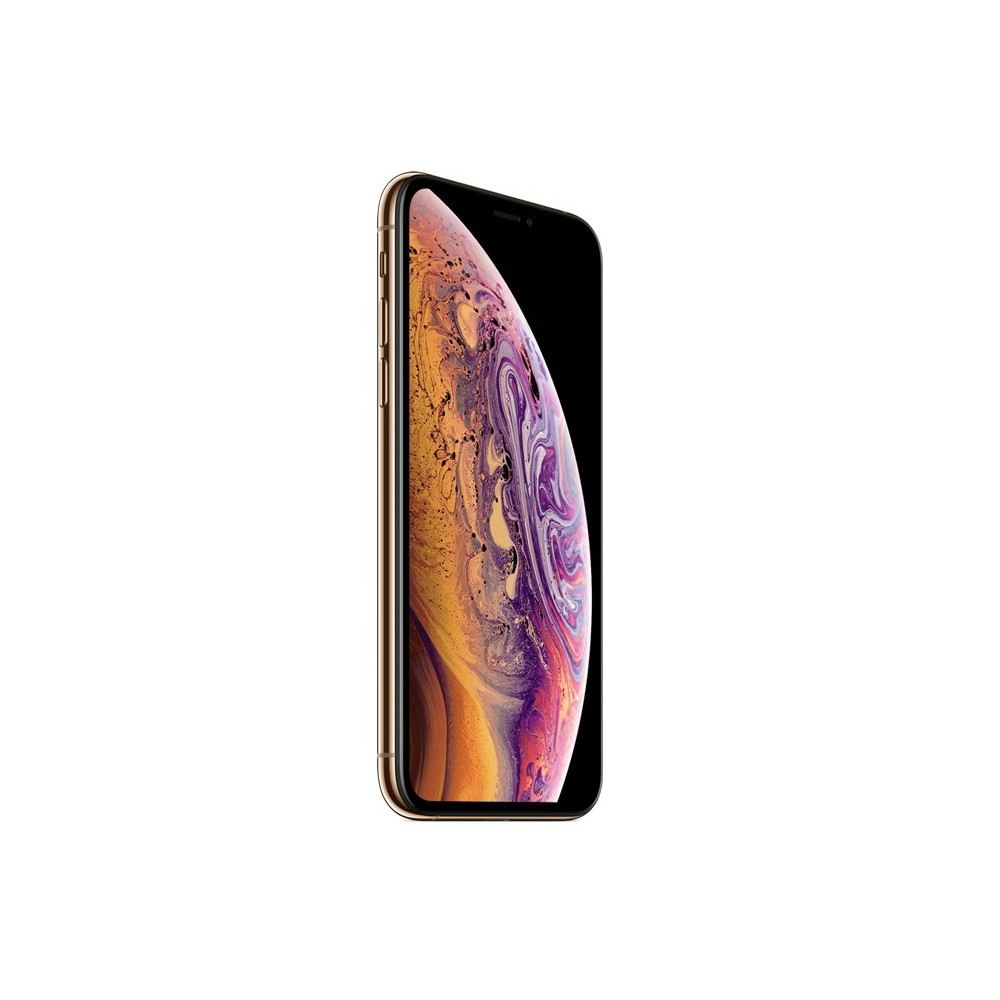 Apple iPhone XS 256GB Oro Raya en pantalla Reacondicionado