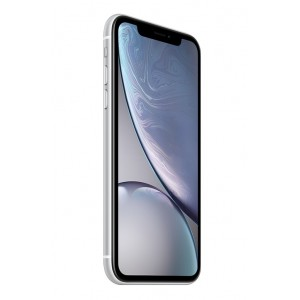 Apple iPhone XR 64GB Blanco Pantalla rayada Reacondicionado