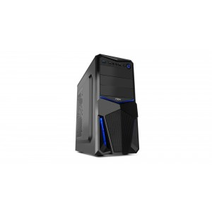 Nox Pax Blue Edition USB 3.0 Reacondicionado