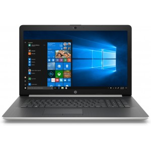 HP 17-by0006nf i3-7020U 4GB 1TB 17.3 W10 Raya en carcasa Reacondicionado