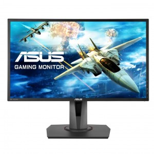 Asus MG248QR 24 LED FHD TN 1ms 144Hz FreeSync Caja Abierta