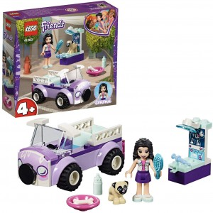 LEGO Friends - Clínica...
