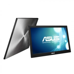 Asus MB168B 15.6 LED HD TN 11ms 60Hz Caja Abierta