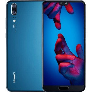 Huawei P20 4GB 128GB Midnight Blue