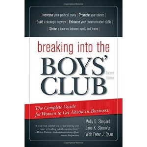 Breaking Into the Boys'...