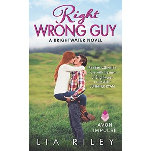 Right Wrong Guy: A...
