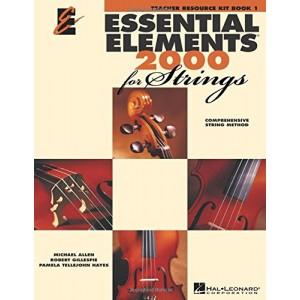 Essential Elements for...